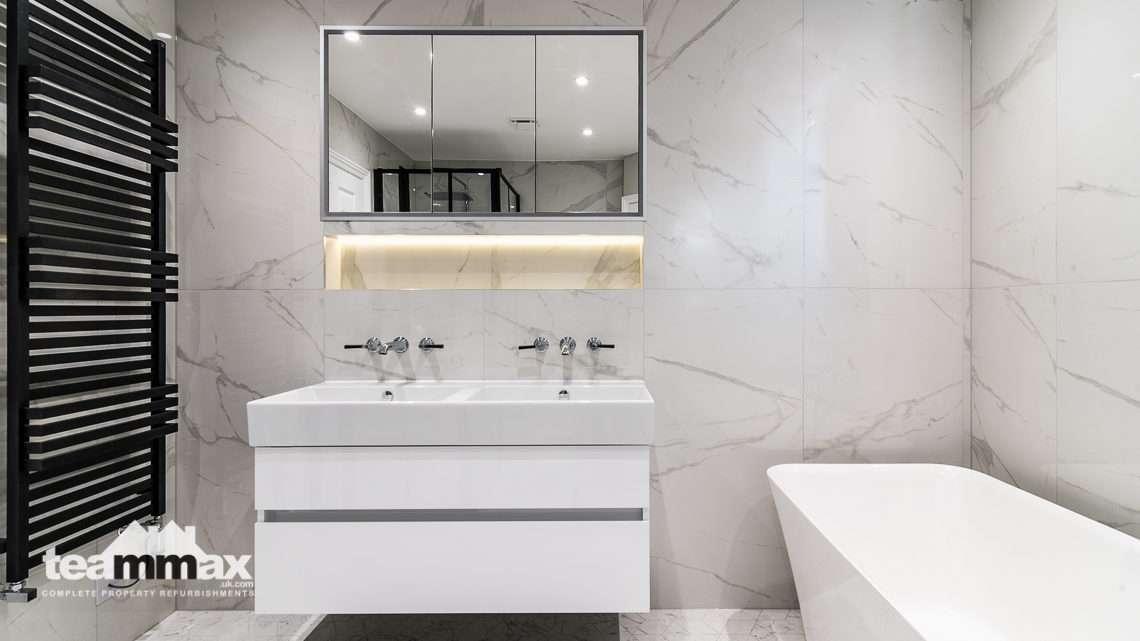 Master Bathroom Design Ideas Comfortable Modern Teammax Ltd