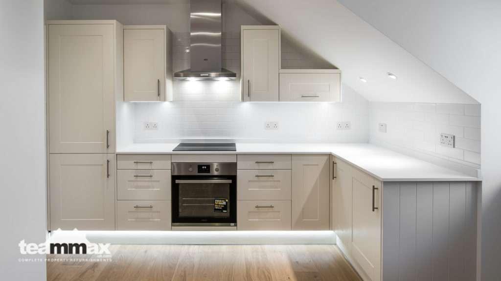 modern stylish kitchen design